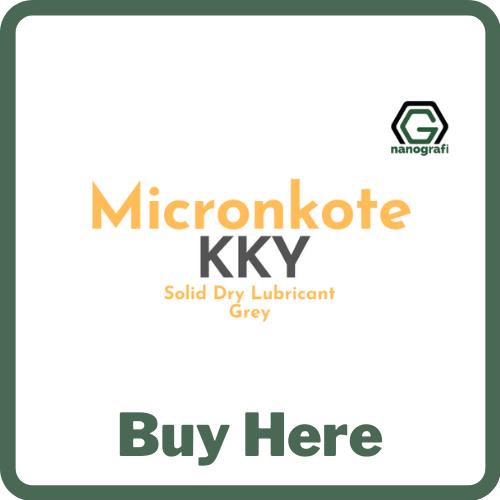 Micronkote KKY Anti Friction Coating