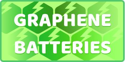 Graphene Batteries
