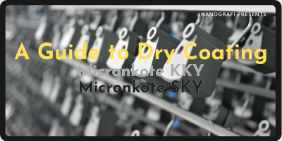 A Guide to Dry Coating