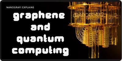 Graphene & Quantum Computing