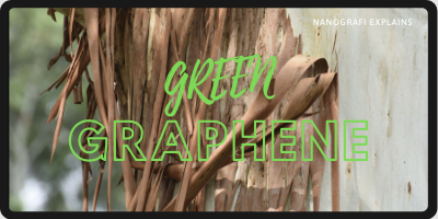 What is Green Graphene?